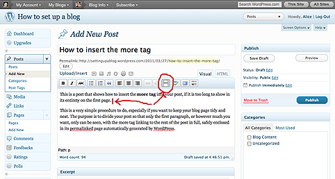 how to find a icon id in wordpress