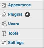 4 plugins need updating