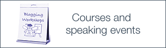 Courses and speaking events