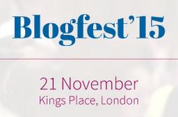 Blogfest 2015