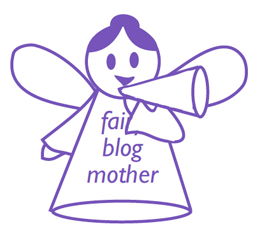 Fairy Blog Mother as my alter ego