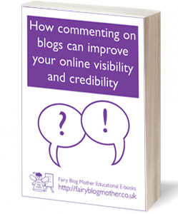 How commenting on blogs can improve your online visibility and credibility