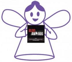 Winning the National UK Blog Awards Digital and Technology Category