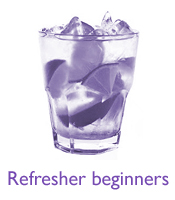 Refresher Beginners