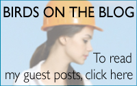 Birds on the Blog guest posts