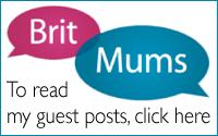 Brit Mums' guest posts