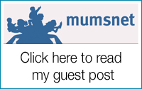 Mumsnet Guest Post