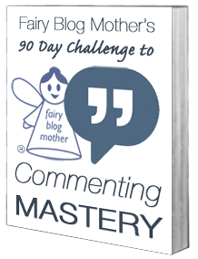 90 day challenge to commenting mastery