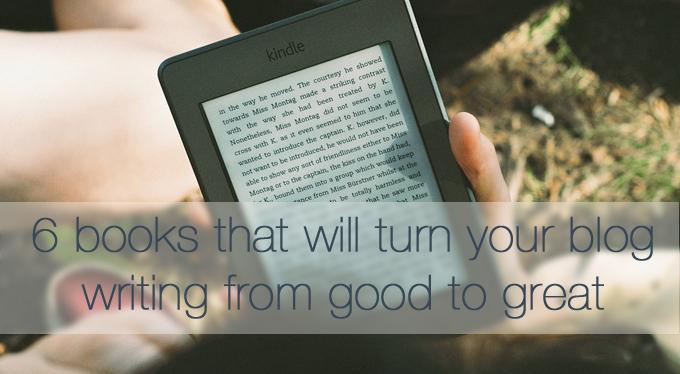 turn your blog writing