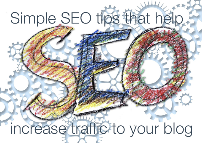 simple SEO tips