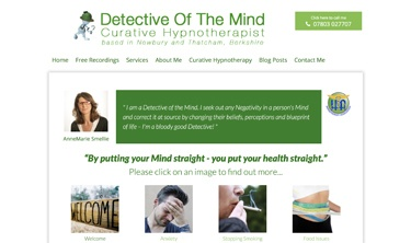 Detective of the Mind