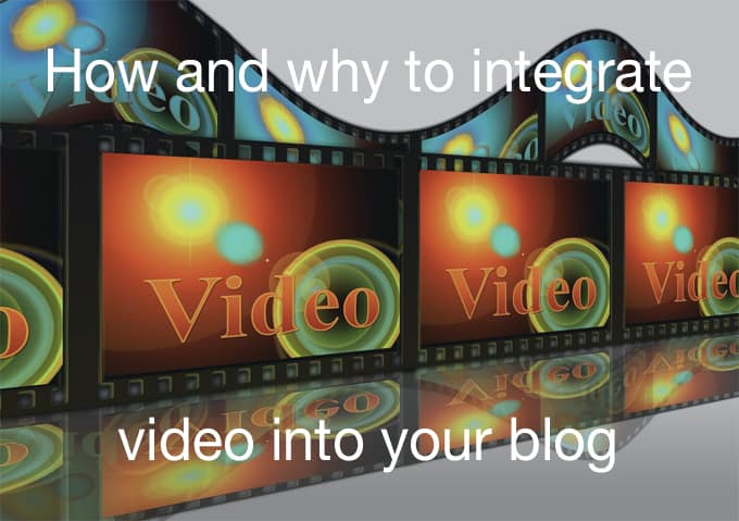 integrate video