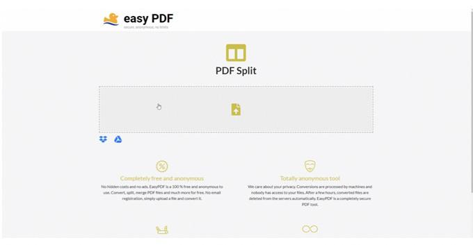 easy pdf converter 2