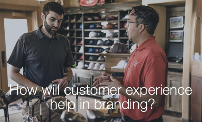 customer experience example