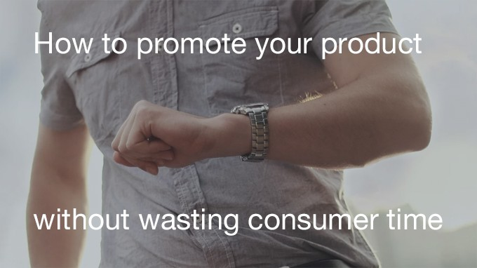 consumer time