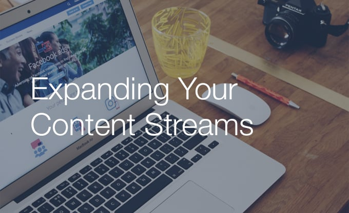 content streams