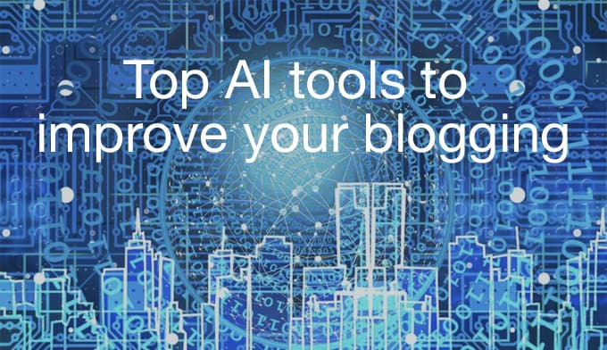 top AI tools