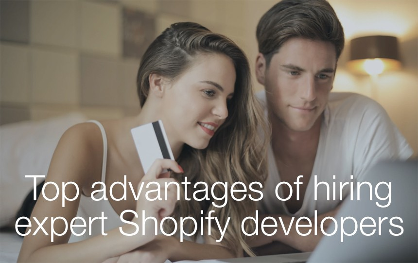 Shopify developers