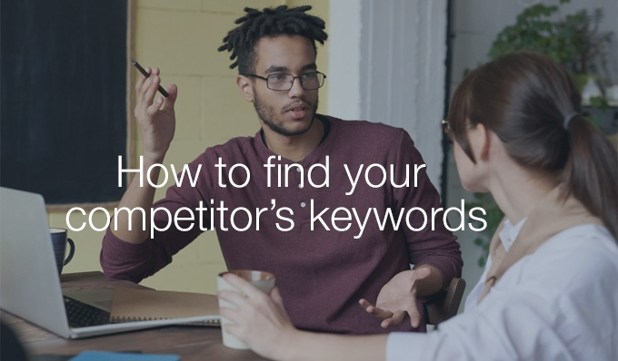 competitor's keywords
